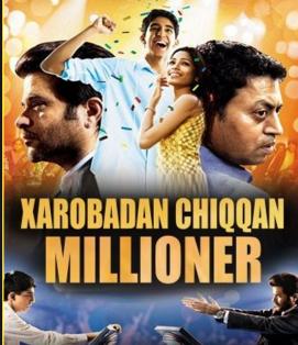 harobadan chiqqan millioner