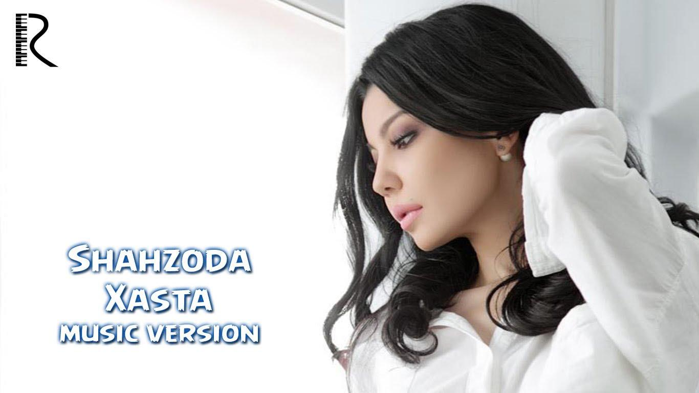 Shahzoda-Hasta.mp3 2016